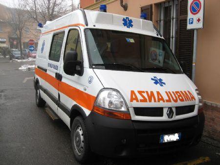 Ambulanza renault master usato pavia youcar il tuo for Mercatino usato pavia